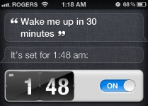 Siri Turn Off Alarms