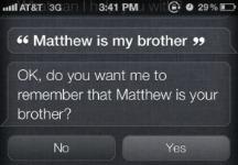Siri Tips