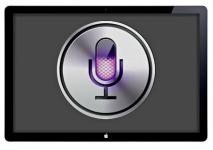 Siri Change Voice