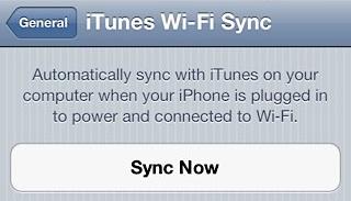 start-wifi-sync