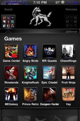 Custom App Icon iPhone