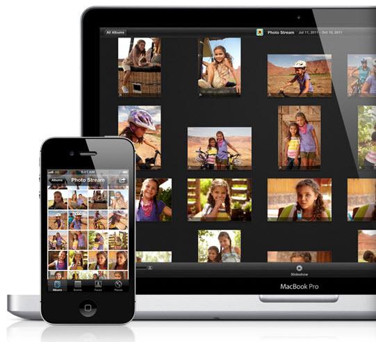 Photo-Stream-iCloud