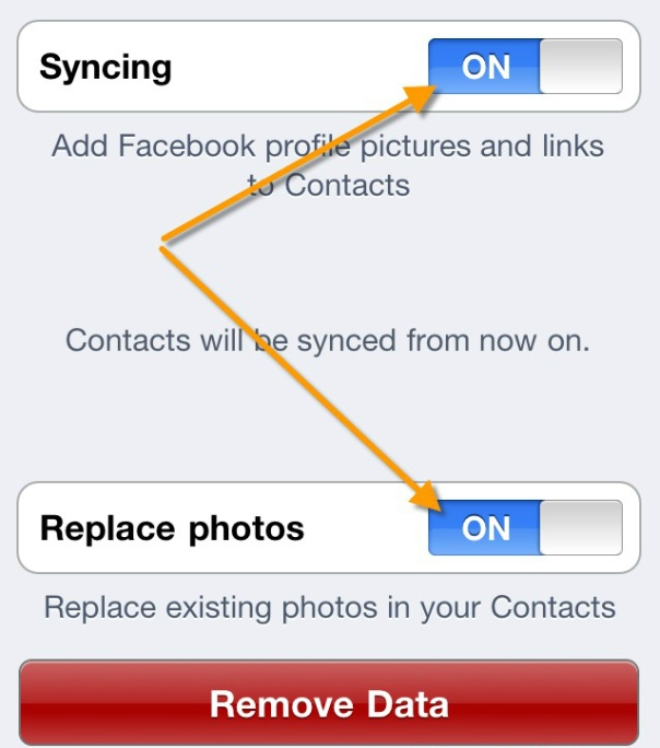 sync-facebook-friends-contacts-with-iphone-2