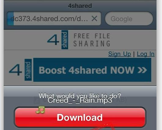 Download-MP3-File-via-Safari-Download-Manager