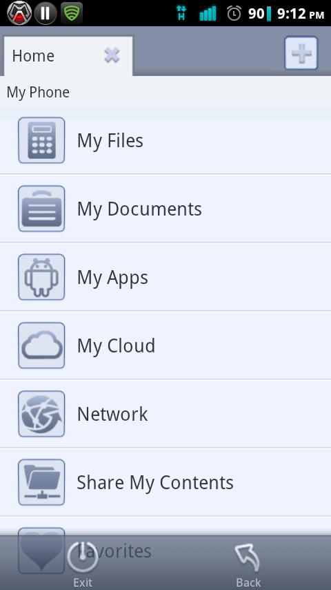 File-Expert Android App