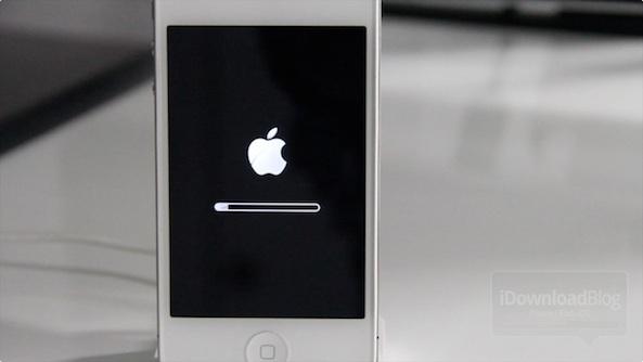 iPhone-4S-Jailbreak-Reboot