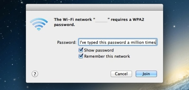 mac-wont-remember-wifi-password