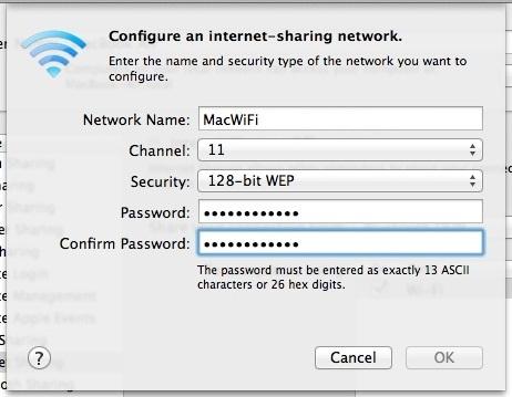 share-internet-mac