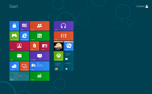 Install Windows 8 on Your Mac
