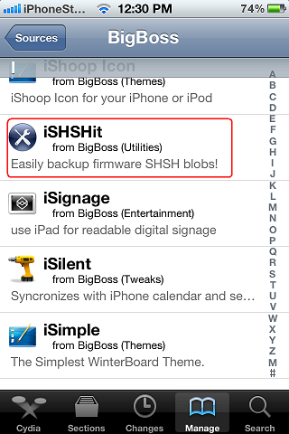 Backup-iOS-5.1-SHSH-Blobs-with-iSHSHit-Directly-on-iPhone