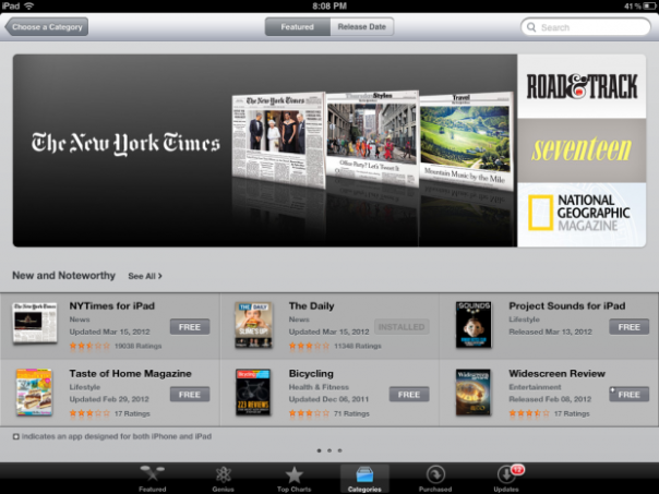 How-to-download-and-read-magazines-on-your-new-iPad