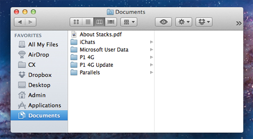 iMessage-documents