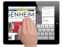 How to Use Multitasking Gestures To Navigate on The New iPad 3
